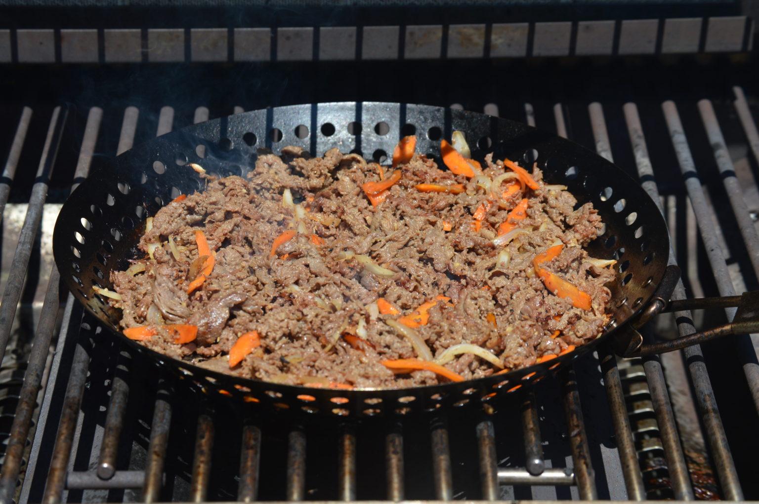 Beef Bulgogi - Korean Recipes - Home Cooks Classroom